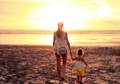 Relația mamă-fiică