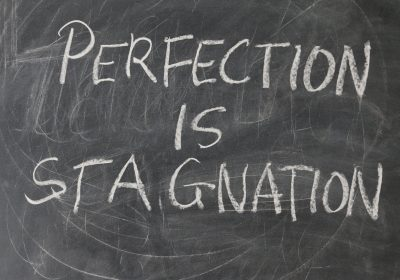 Perfectionismul, ce este și cum se dezvoltă.
